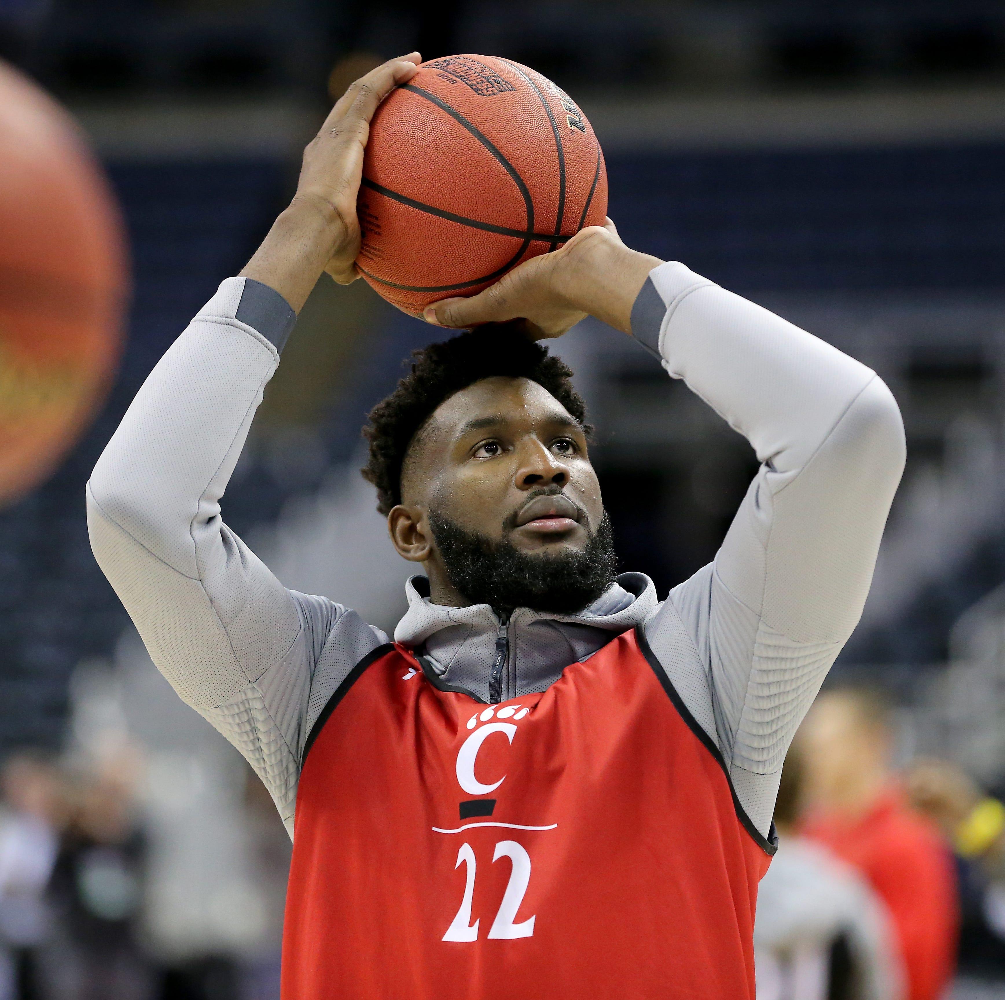 Reports: Cincinnati Bearcats' Eliel Nsoseme enters NCAA transfer portal