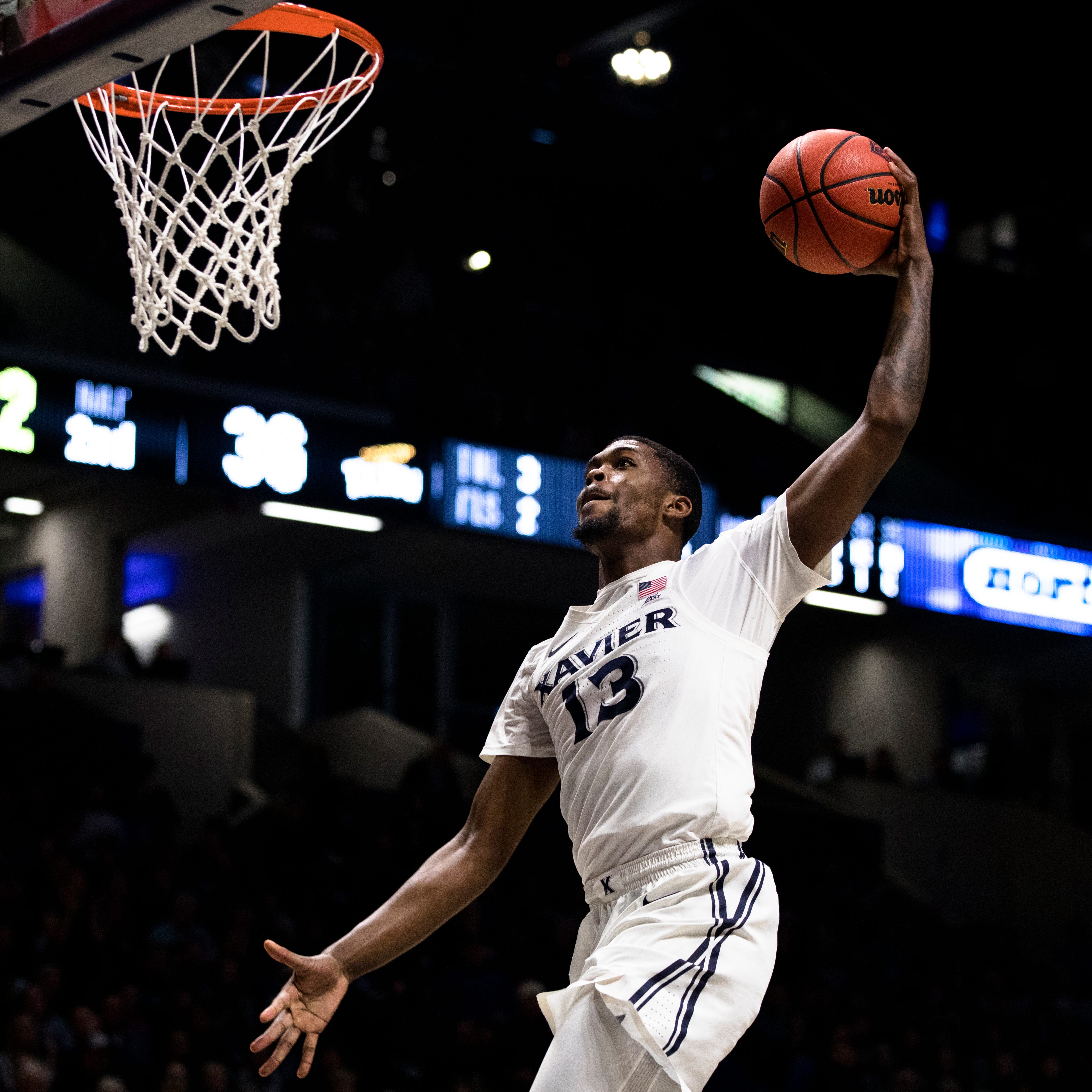 NIT Bracketology 2019: No. 3 Xavier blows by No. 6 Toledo in the first round