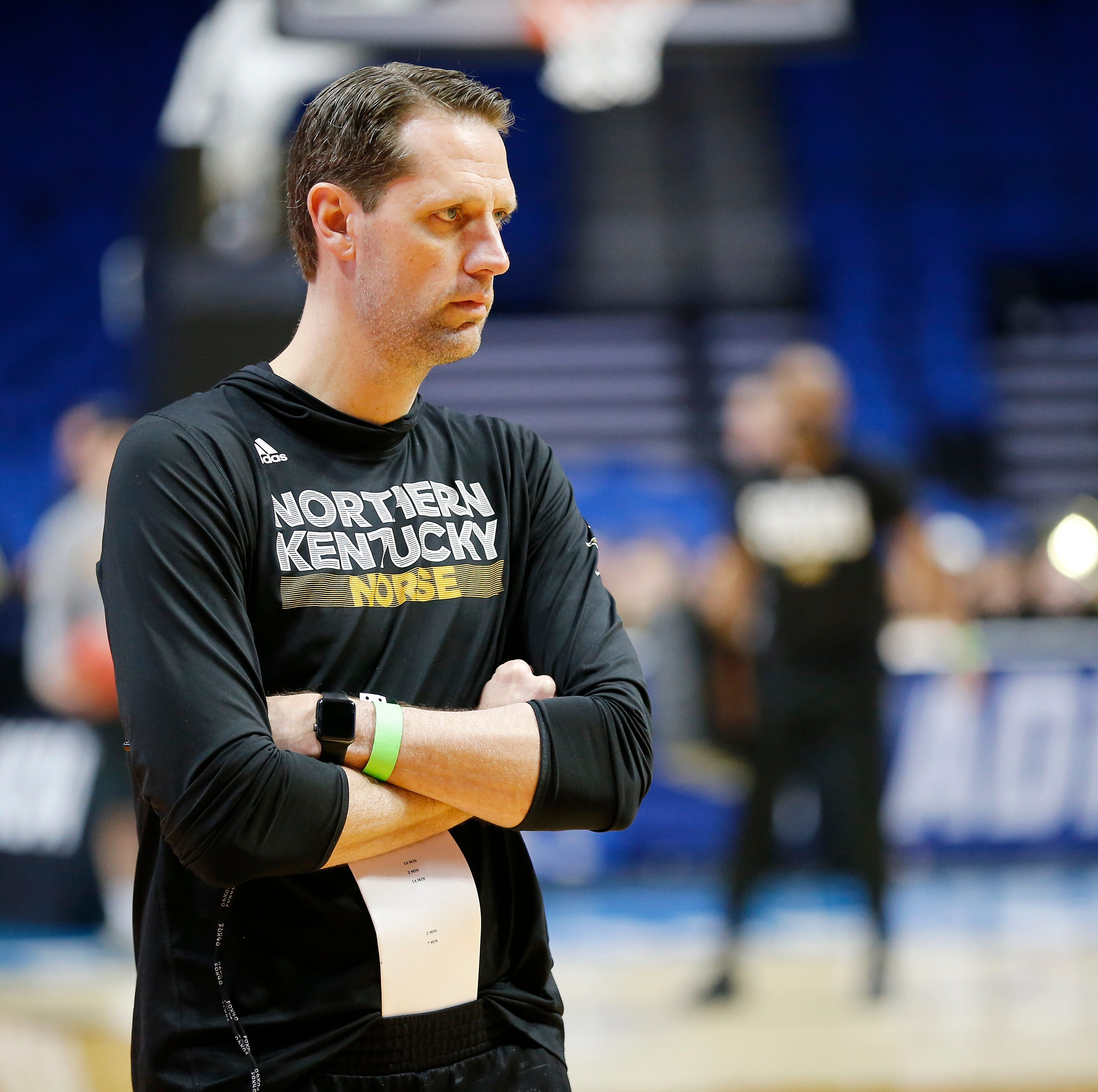 Goodman: NKU's John Brannen will be on Bearcats' short list to replace Mick Cronin