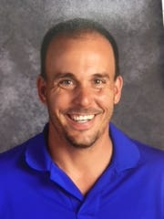 Rich Mulvaney has been named the Turpin High School girls soccer coach, March 21, 2019