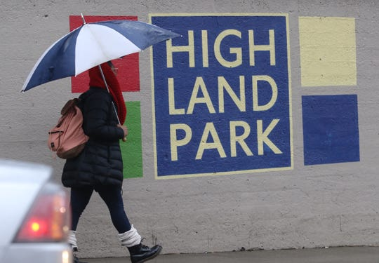 The 2019 Highland Park mayoral election has Democrats running against Democrats.