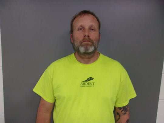 Rocky Wooldridge of Knoxville faces multiple felonies in connection with the abuse of his adopted grandson.