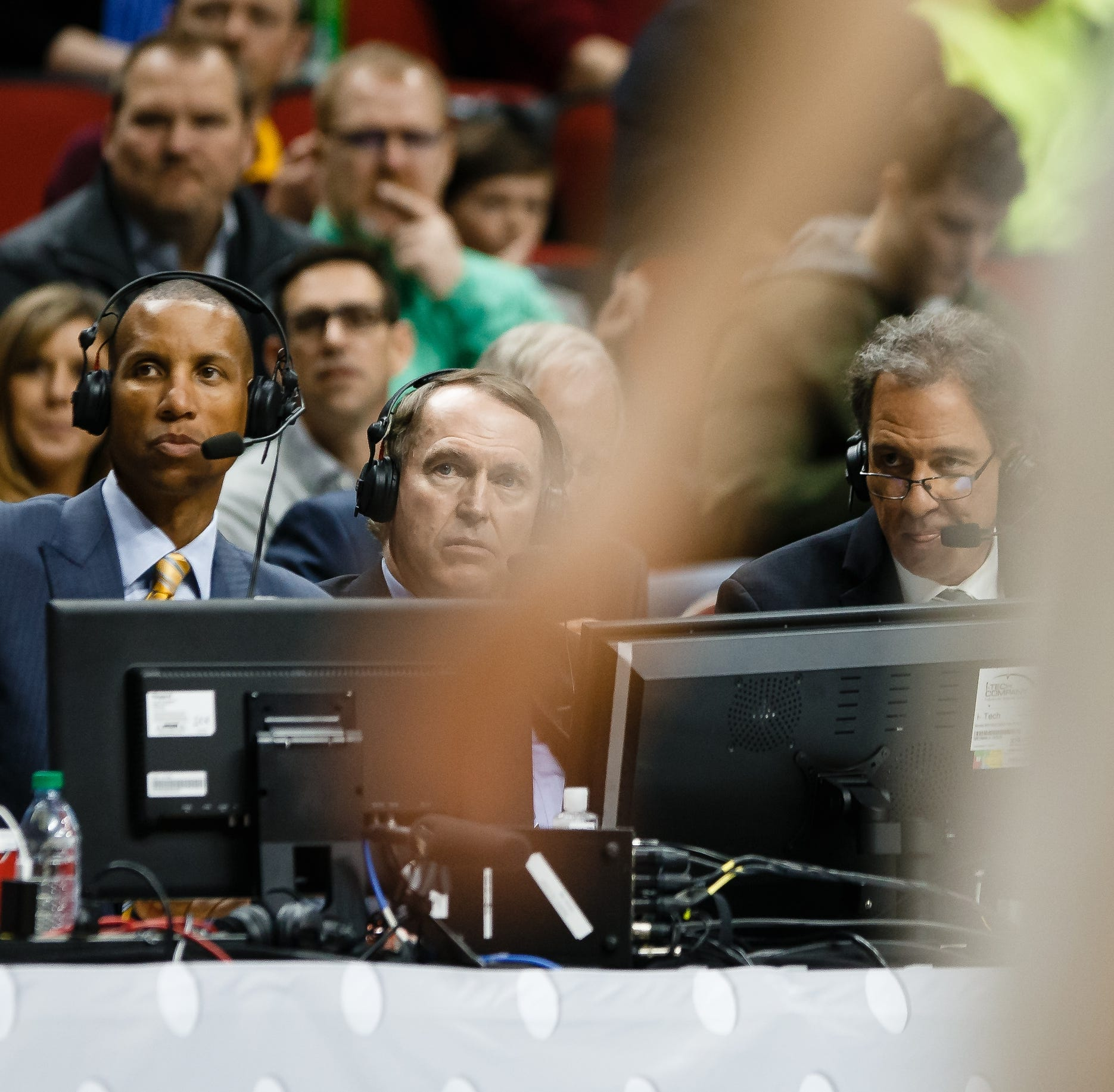 Des Moines reminds Reggie Miller of one of his favorite places in the world