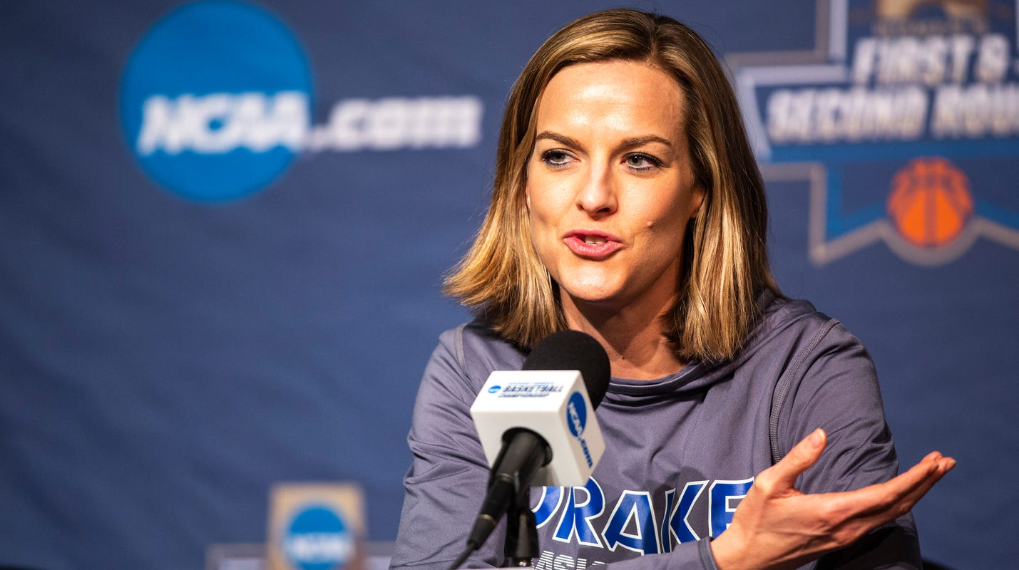 'We want more': Drake women's basketball program ready to take next step in 2019-20