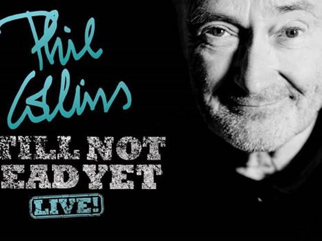 Phil Collins books Little Caesars Arena show after long Detroit hiatus