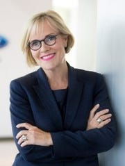 Birgit Behrendt retires from Ford Motor.