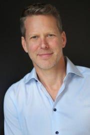Tim Stone named new Ford CFO
