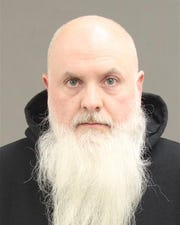 Ronald Davis, 43, of Warren, who was arraigned March 21, 2019 on a charge that he embezzled money from Westview Elementary School's PTA from fall 2018 to winter 2019 to support a drug addiction, Warren Police said.