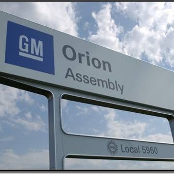 GM, UAW to announce 'major' investment in Orion Assembly Plant