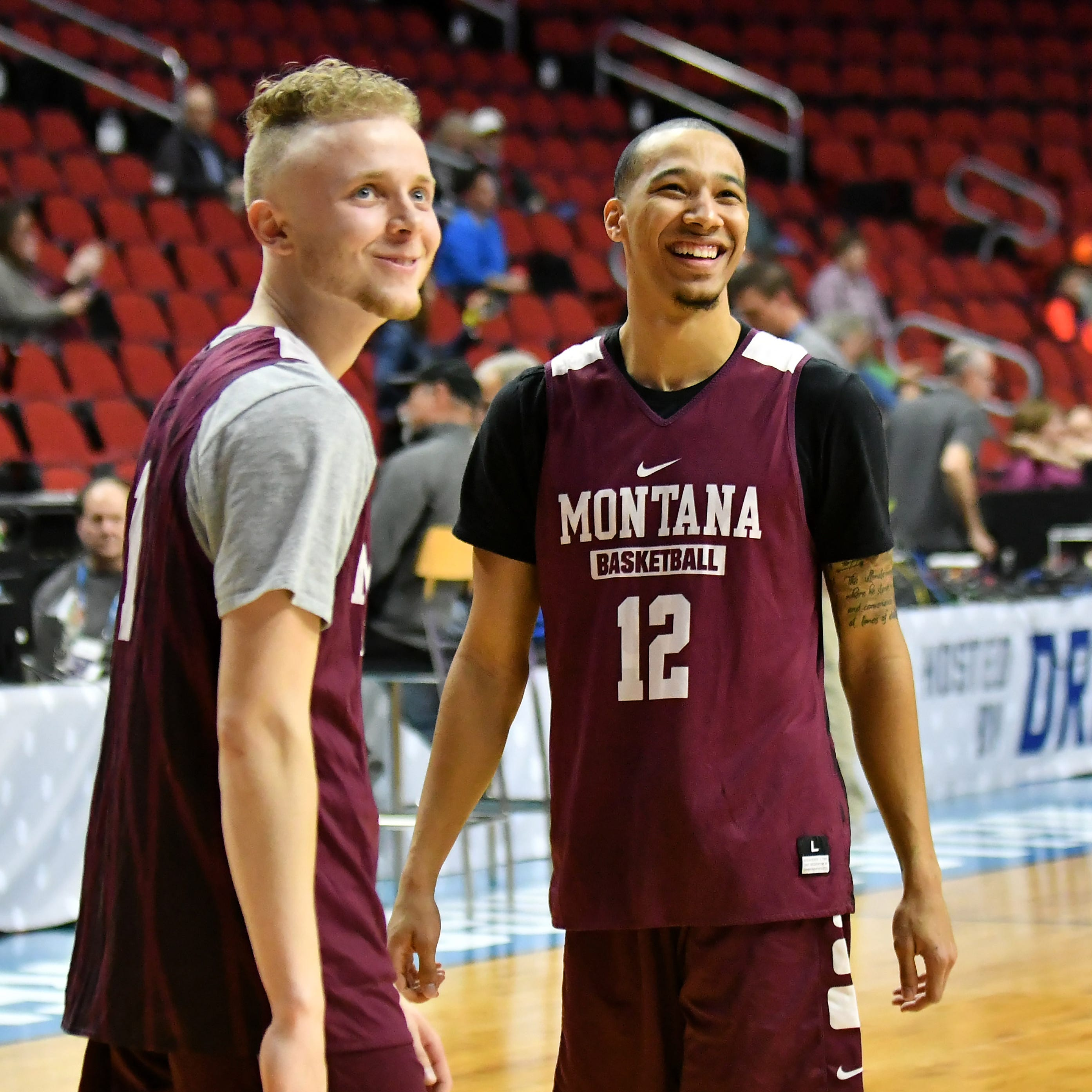 More of Montana: Wolverines wary of rare first-round rematch