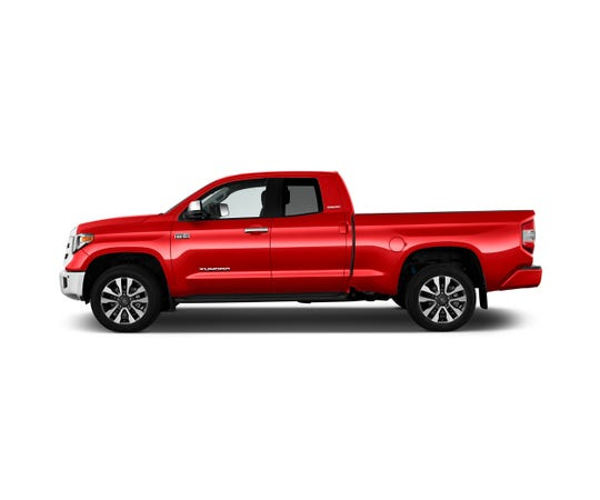 The 2019 Toyota Tundra