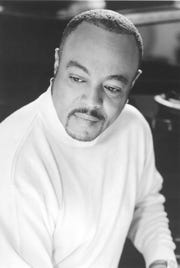 Peabo Bryson recalls good times in Detroit.