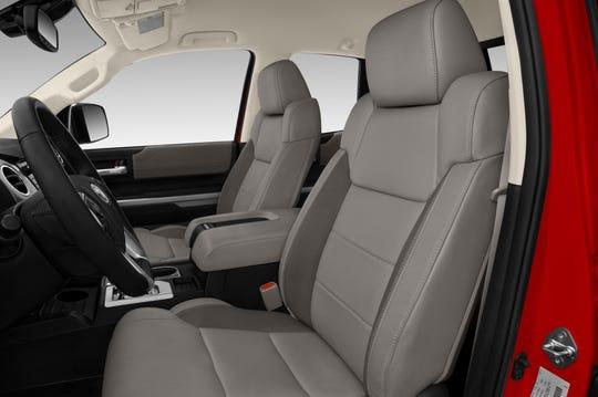 The 2019 Toyota Tundra