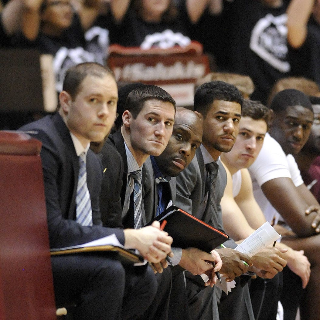 Former SIU star Mullins hopes to revitalize Salukis' program