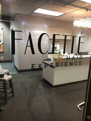 Facette Hair Experience is now open at 1100 Haxton Drive, Suite 110 in Fort Collins.