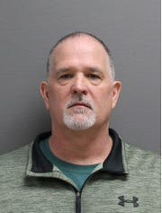 Former Cascade County Undersheriff John Stevens was charged with felony theft Thursday as part of an investigation into the Sheriff's Office by the Department of Criminal Investigation.
