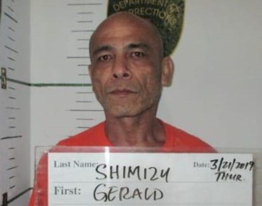 Gerald Shimizu