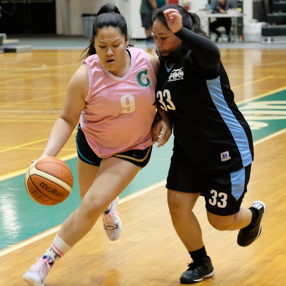 Sports Shorts: Lady Tridents fall, Tritons beat GCC