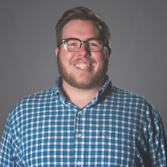 Blake Houston, Venture Church Gulf Coast campus pastor