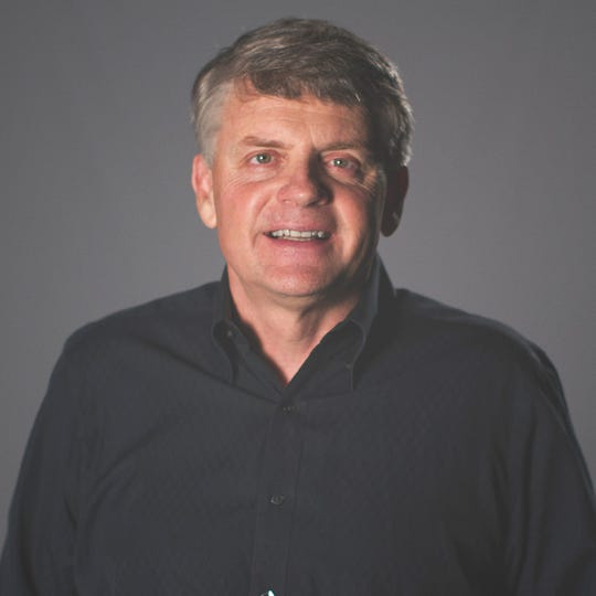 Jeff Clark, Venture Church lead pastor