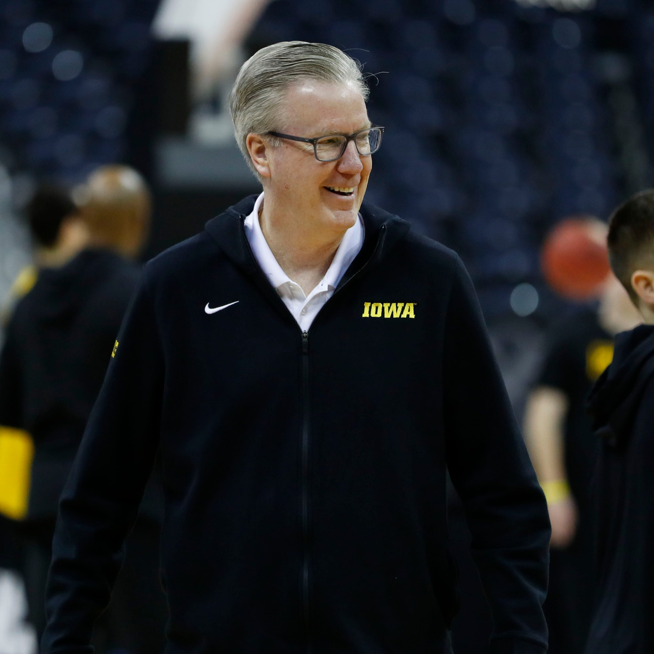 Leistikow: If the Hawkeyes do these 4 things, they'll beat Cincinnati in NCAA Tournament