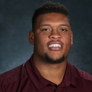 Mississippi State offensive lineman Tommy Champion arrested by campus police