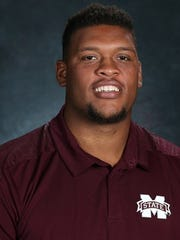 Mississippi State offensive lineman Tommy Champion was arrested on Wednesday for multiple traffic violations.