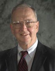 Arthur Seymour Jr.