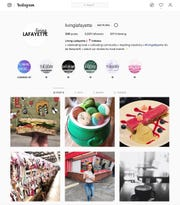Through the LivingLafayette Instagram account, Kelsey Sutherlin highlights places and events people should check out.