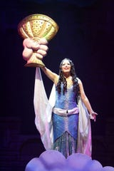 """Monty Python's Spamalot"" will be performed at 7:30 p.m. March 28 at Purdue's Elliott Hall of Music."
