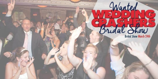 Wedding Crashers Bridal Show