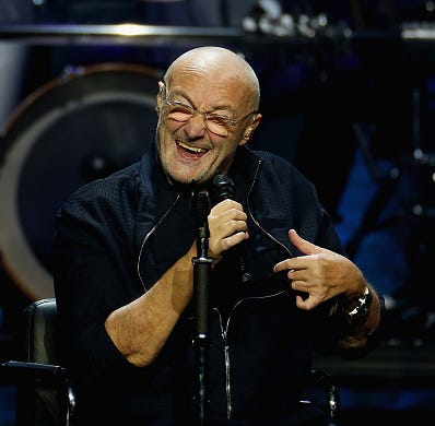 Phil Collins' 2019 tour is coming to Louisville's KFC Yum Center