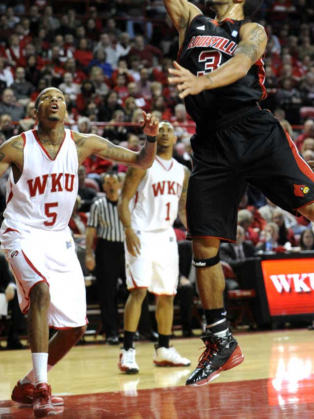 Former Western Kentucky Basketball Player Cliff Dixon Killed