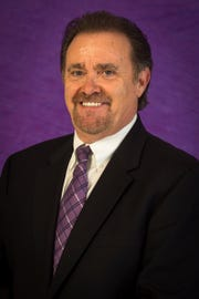 John Thacker is president of the National Conference of Fireman & Oilers (NCFO), 32BJ SEIU.