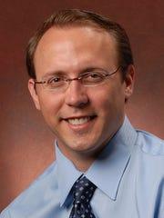 John Hutto, M.D., FACS
