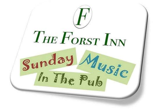 Forst Inn Music in the Pub logo