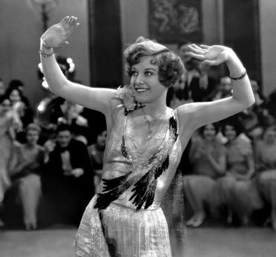 Elsie Janis, born in Marion, began performing at age 2 and, by her early teens, had debuted on Broadway to critical acclaim.