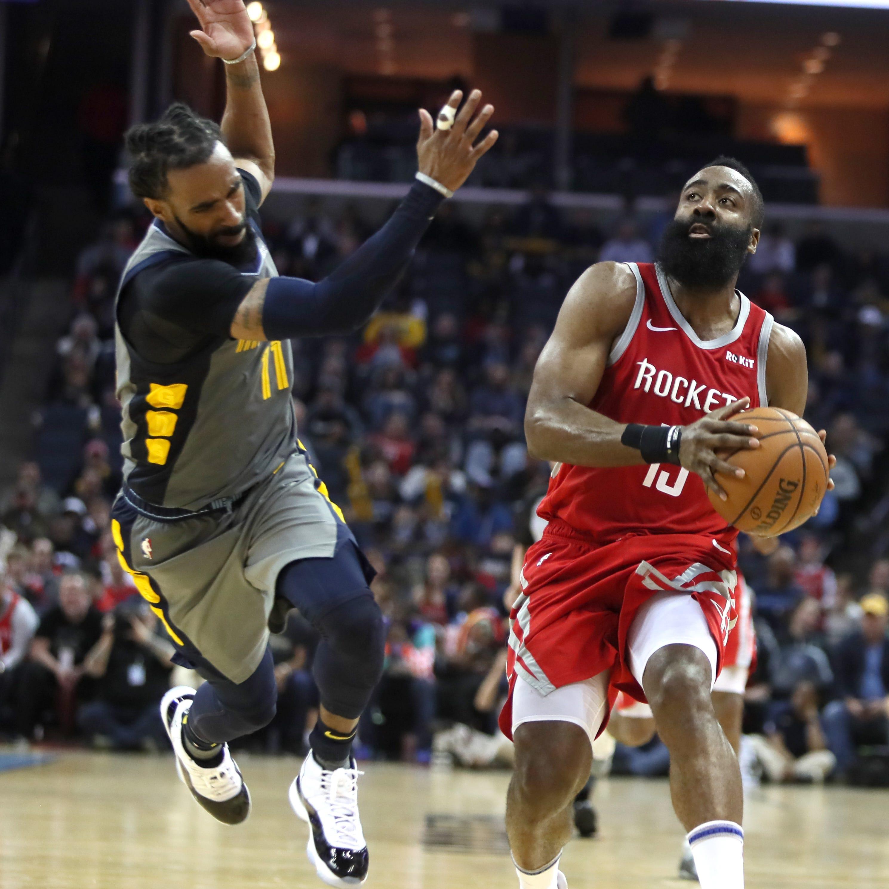 Memphis Grizzlies match their own NBA record in futile category vs. Dallas Mavericks