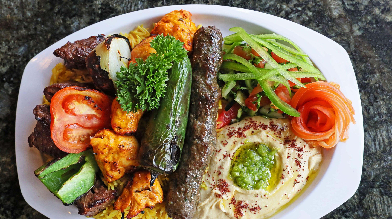 213 best W O R L D * D A M A S C U S images on Pinterest  |Damascus Food