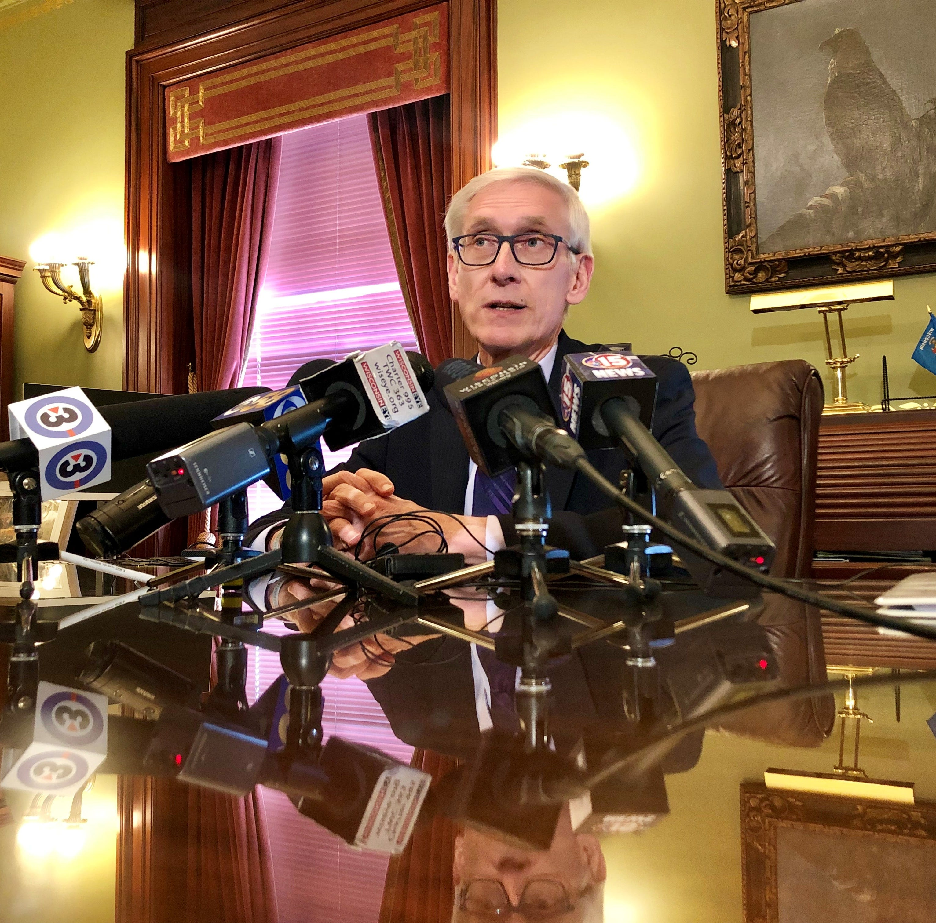 Tony Evers, Josh Kaul move to exit Obamacare lawsuit after judge blocks GOP lame-duck laws