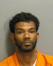 James Alphonso Smith was charged with possessing forged vehicle titles.