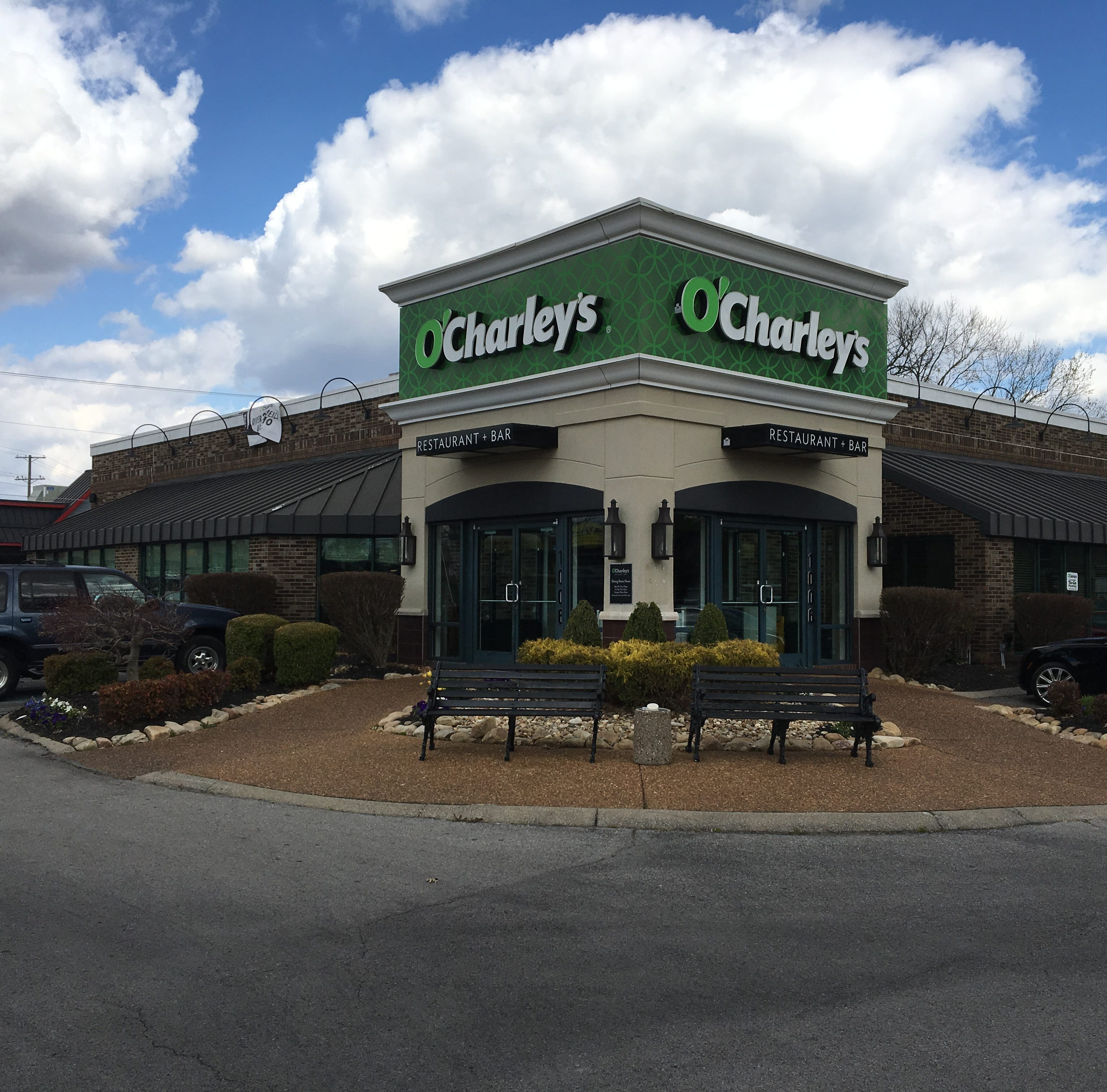 Murfreesboro O'Charley's on Memorial Boulevard to close