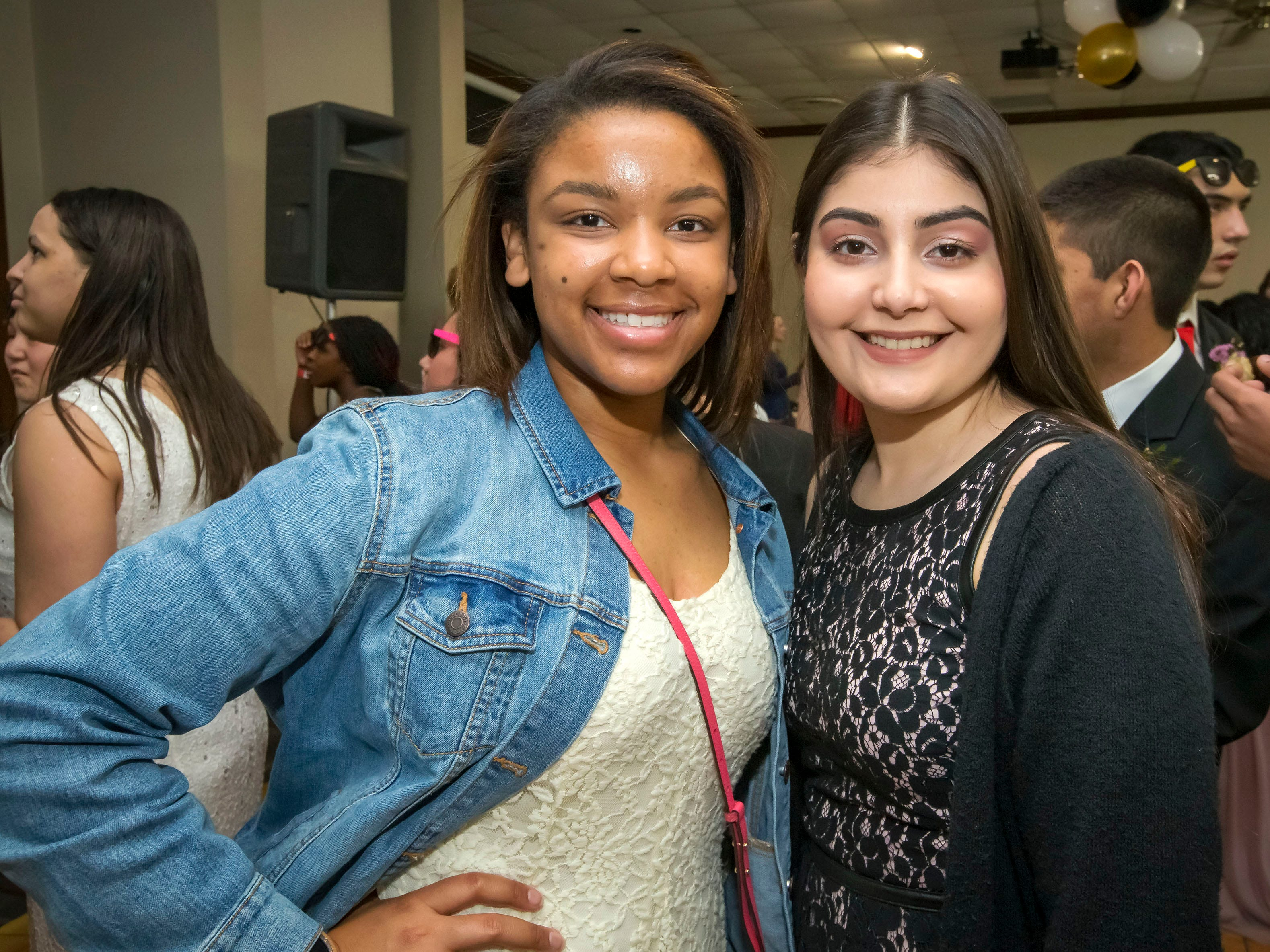 The annual prom for Rutherford County Schools special needs students was held Wednesday, March 20, 2019 at Smyrna Event Center.