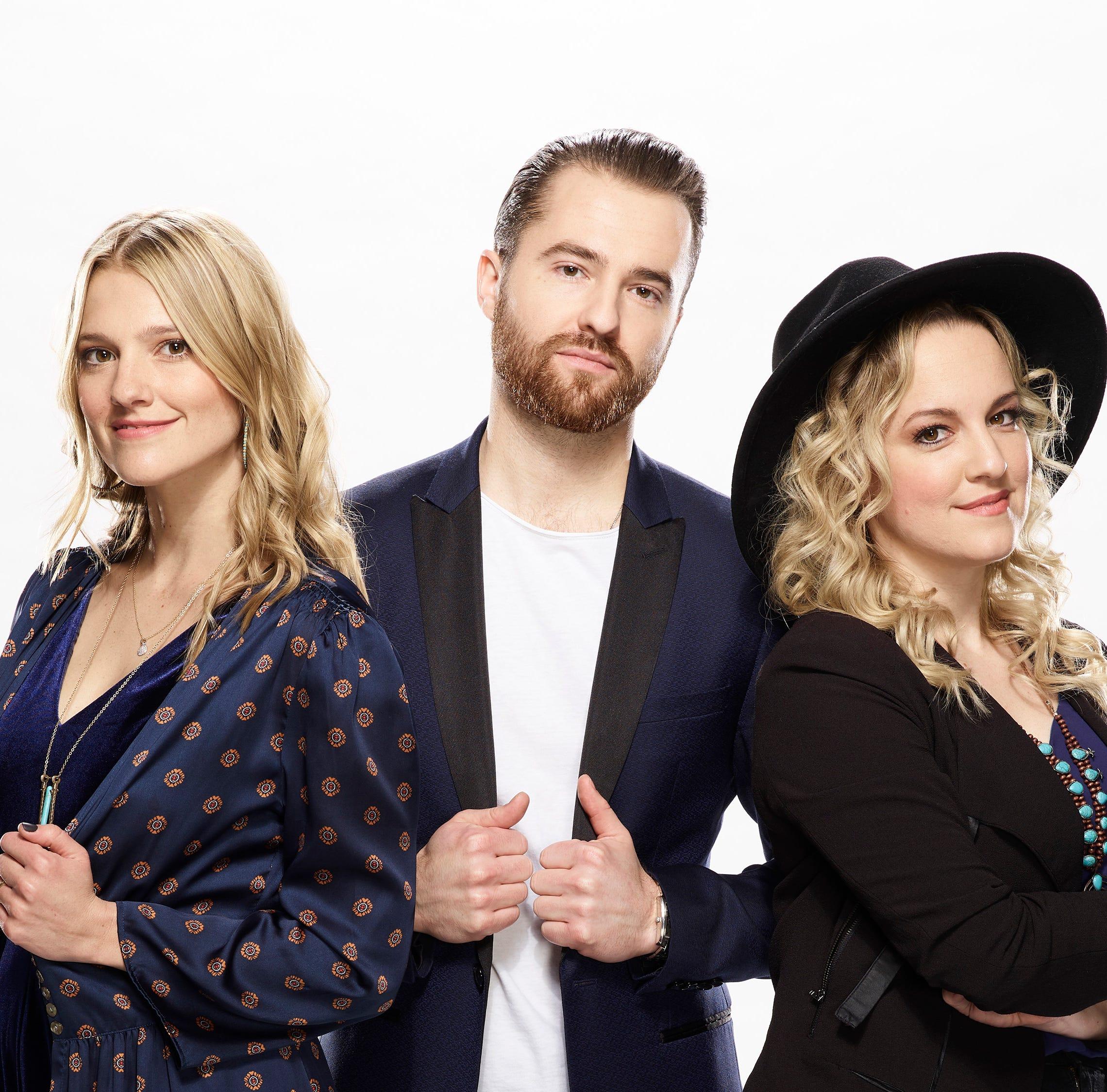 'The Voice': Nashville's Abby Kasch, The Bundys, Rizzi Myers prepare for battle