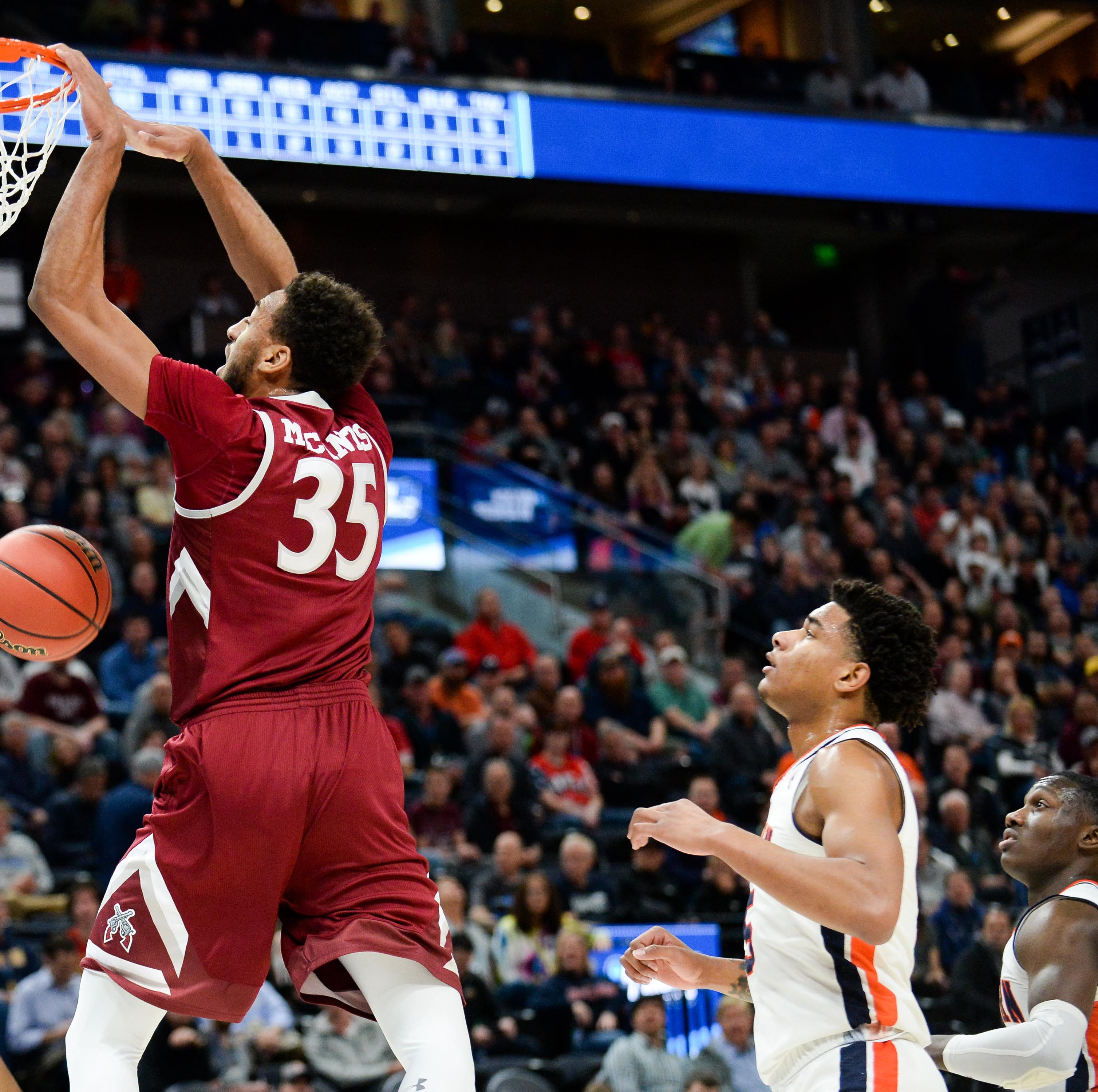 NMSU Basketball falls in heartbreaker to Auburn: March Madness in full effect