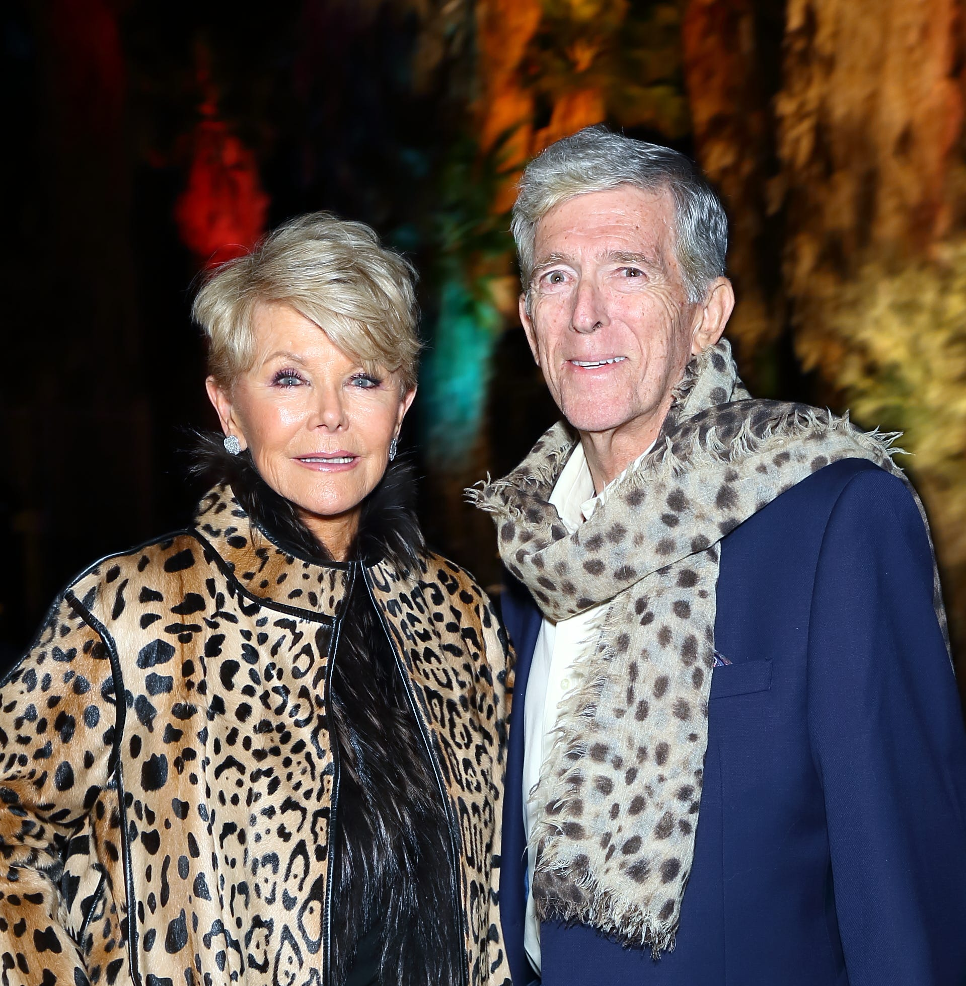 The Living Desert 26th Annual Zoobilee Gala 'Party in the Outback'