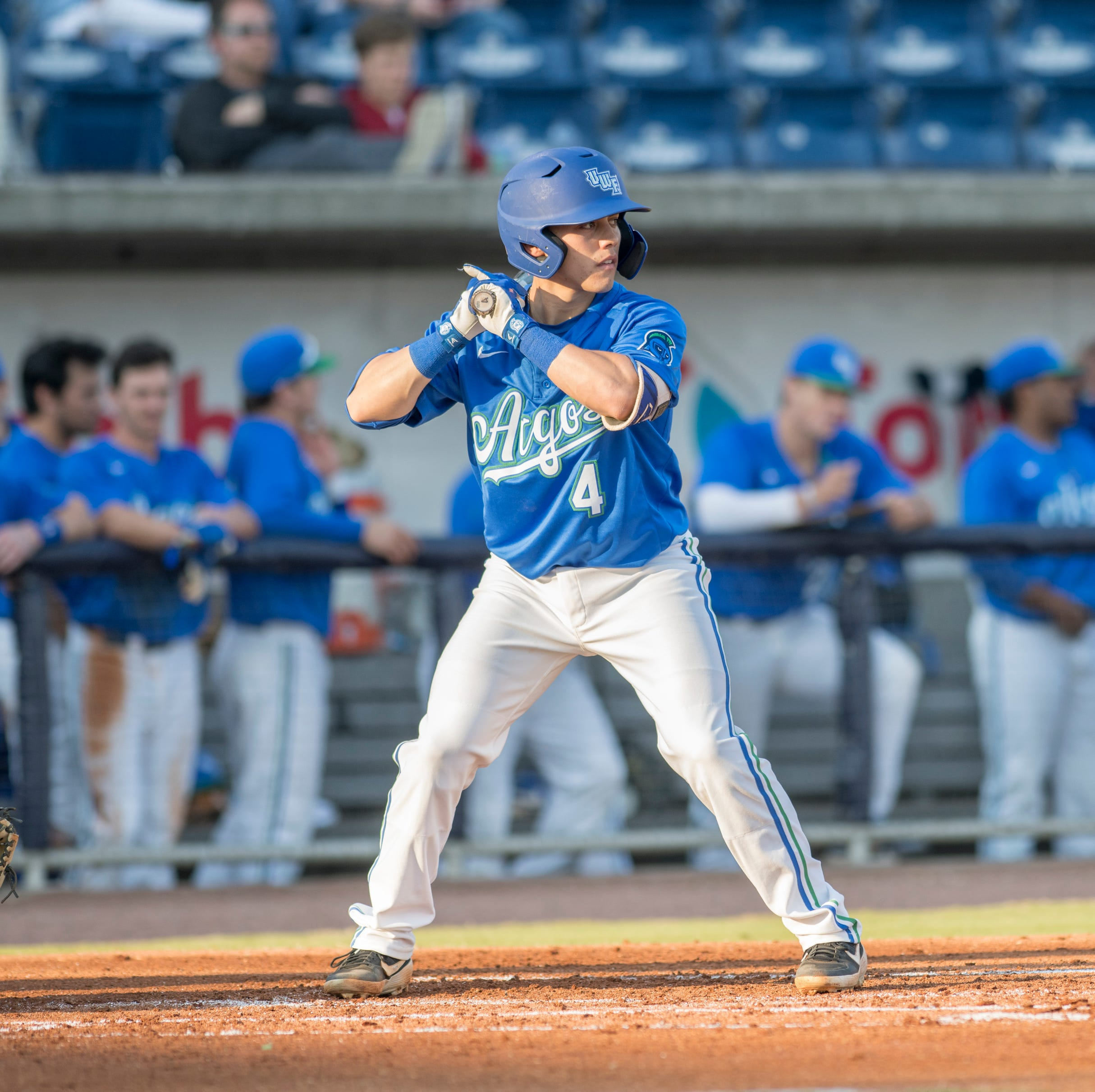 UWF baseball eliminated in NCAA regional; Softball earns No. 2 seed