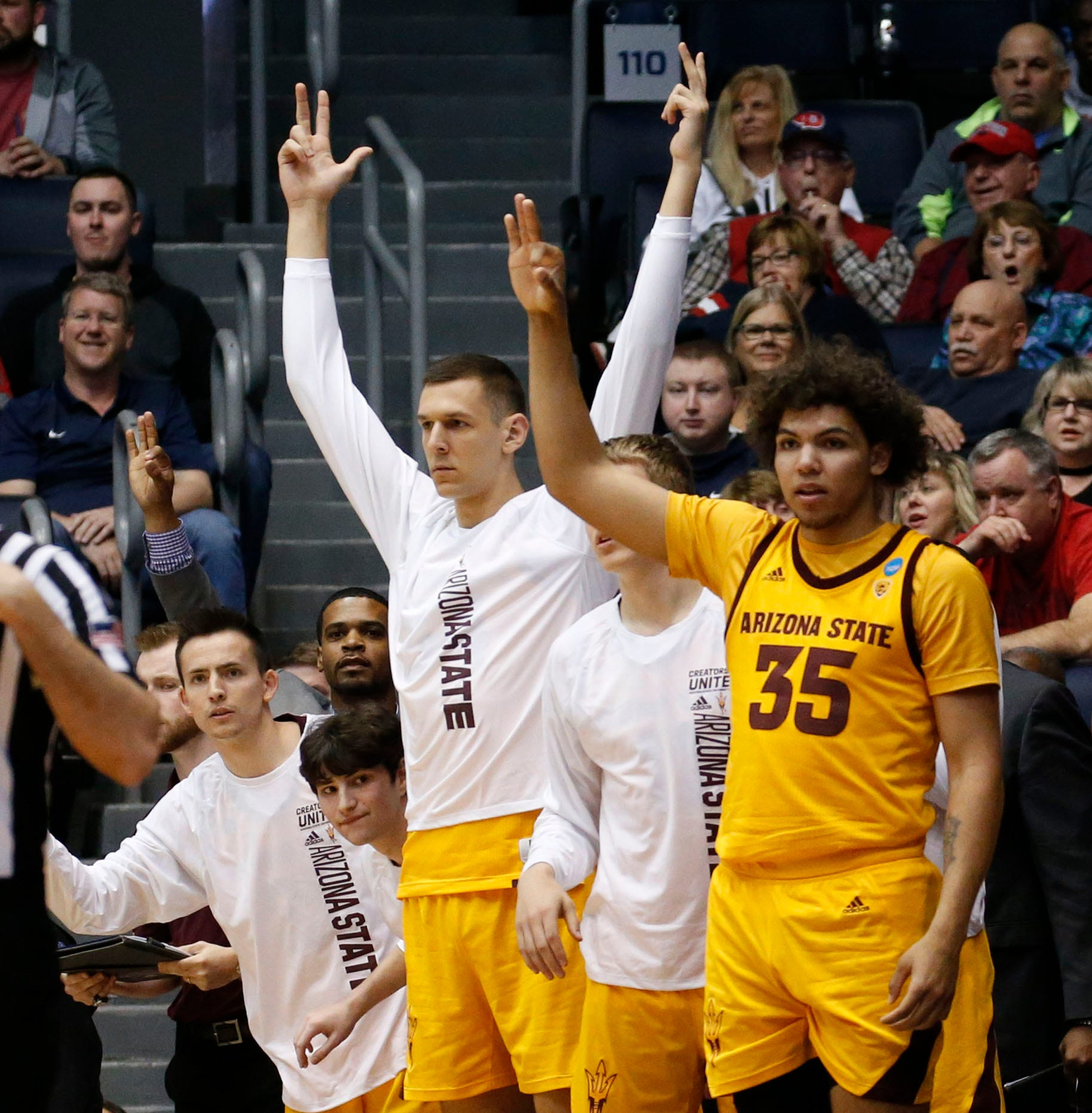 Arizona State vs. Buffalo NCAA Tournament picks, predictions: Who wins March Madness game?