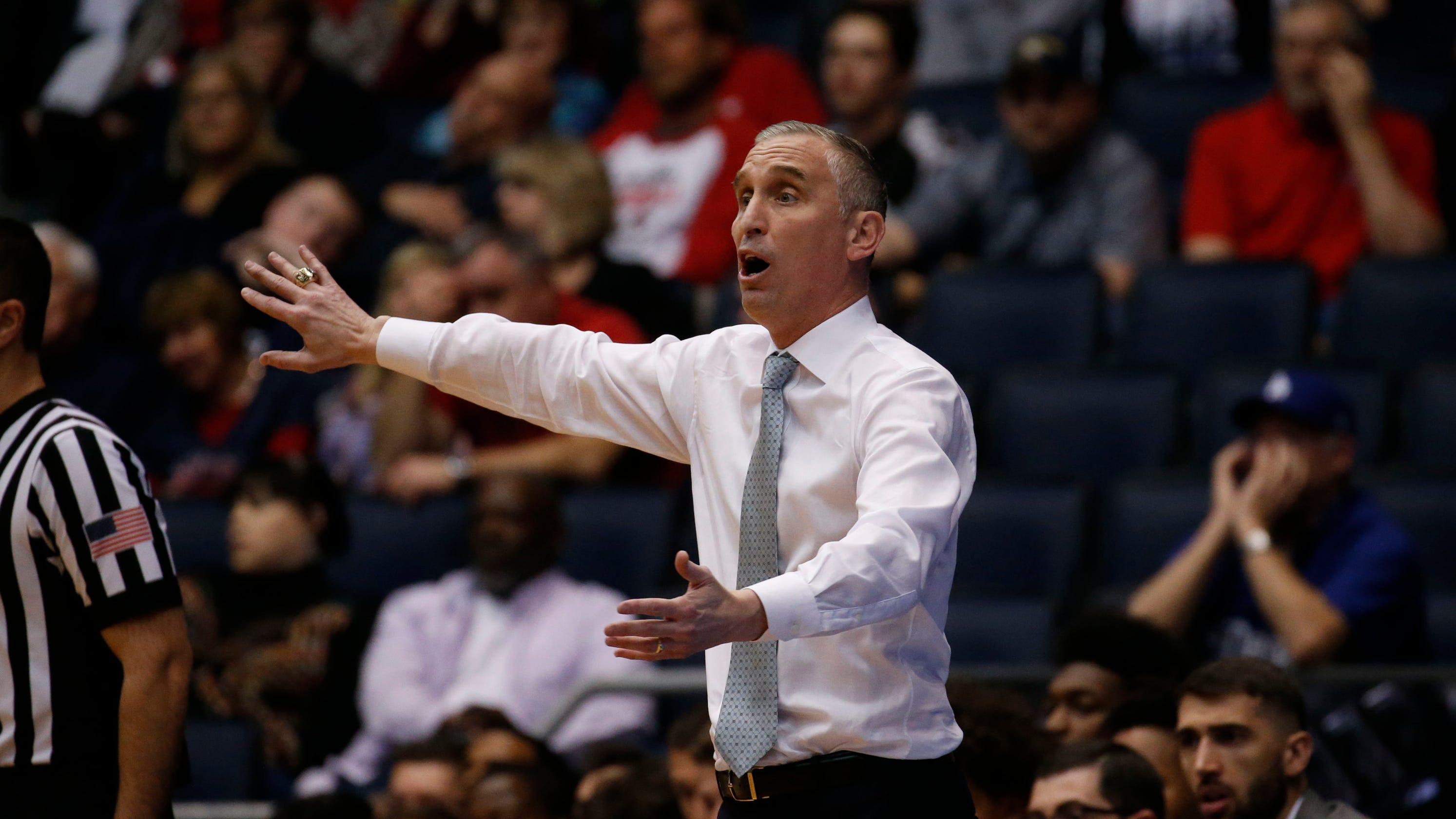 893b3077ef97 Bobby Hurley to St. John s  ASU basketball coach s words offer hint