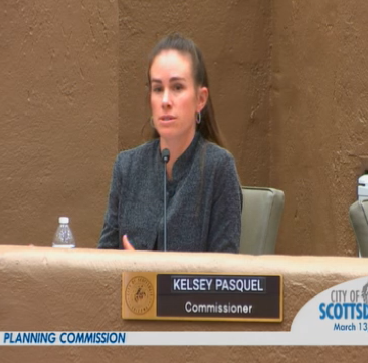 Scottsdale planning commissioner resigns amid conflict-of-interest complaints